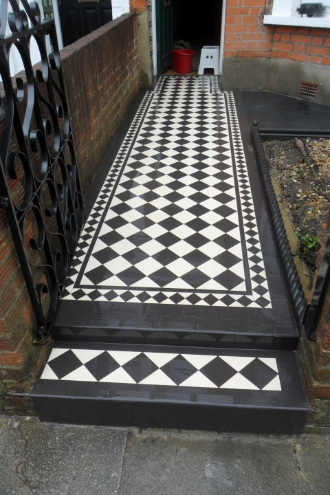 Victorian Pathways Specialist Tiling And Tile