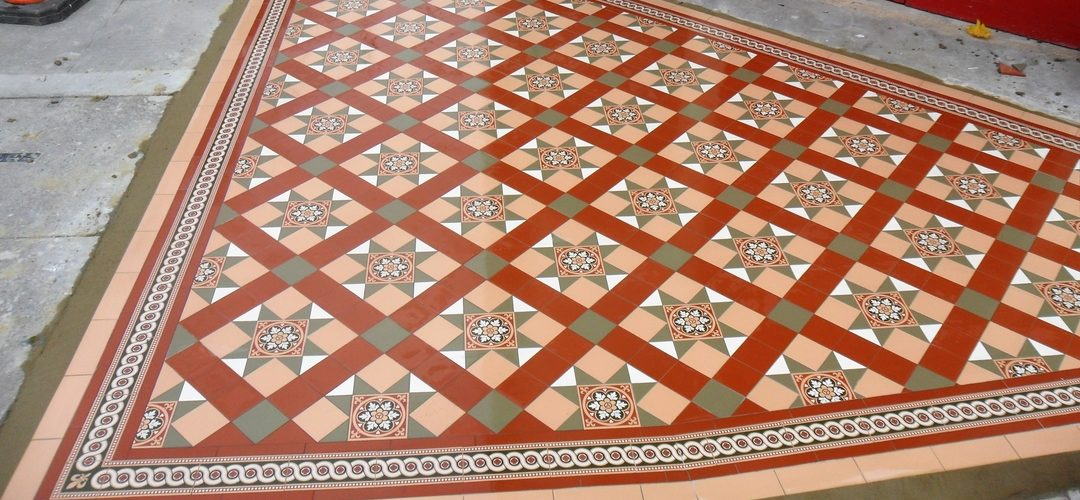 Home Victorian Creations London Tilestiling Restoration