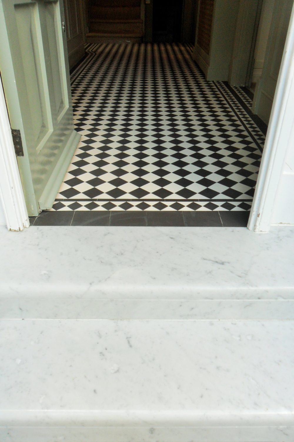 Carrera Marble Steps North West London And Herts